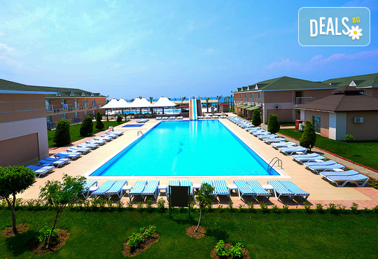 Arma`s Beach Hotel 4* - снимка - 22