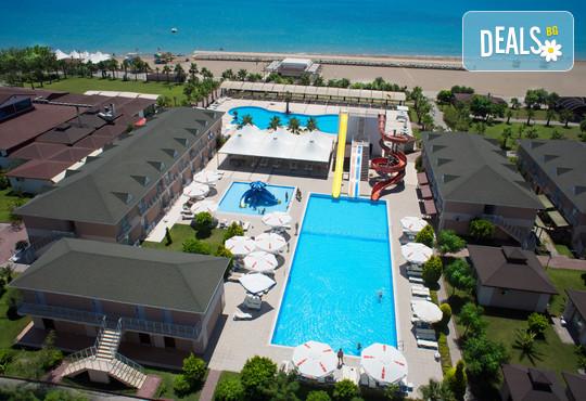 Arma`s Beach Hotel 4* - снимка - 1