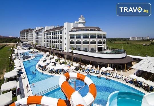 Port River Hotel & Spa 5* - снимка - 1