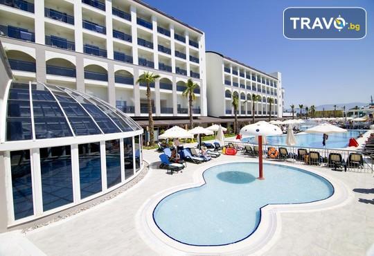Port River Hotel & Spa 5* - снимка - 3
