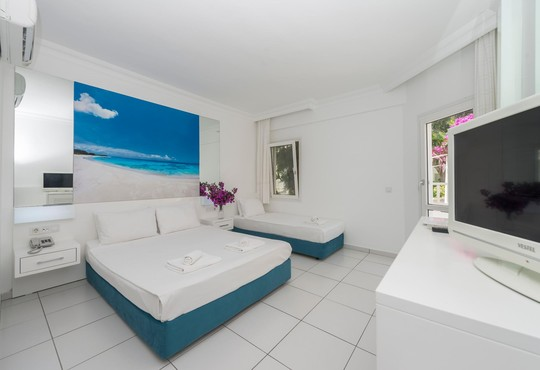 Bendis Beach Hotel 4* - снимка - 4