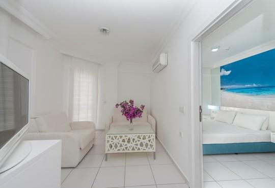 Bendis Beach Hotel 4* - снимка - 7