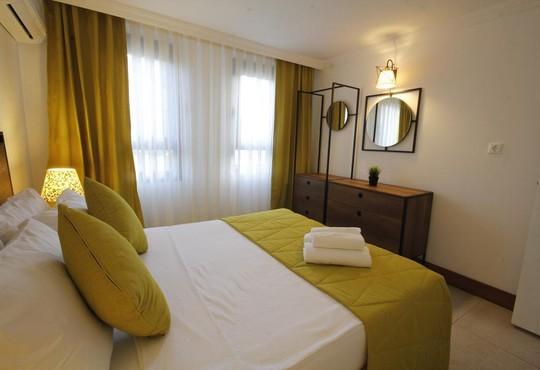 Bitez Garden Life Hotel  4* - снимка - 11