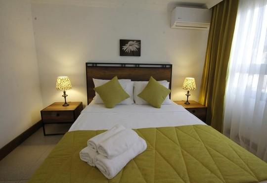 Bitez Garden Life Hotel  4* - снимка - 18