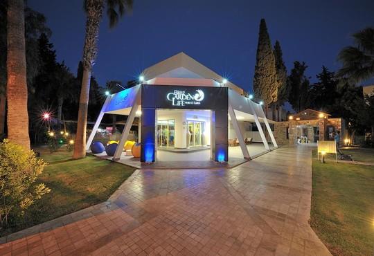 Bitez Garden Life Hotel  4* - снимка - 1