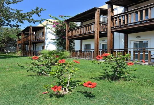 Bitez Garden Life Hotel  4* - снимка - 2