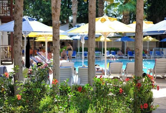 Bitez Garden Life Hotel  4* - снимка - 3