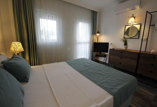 Bitez Garden Life Hotel  4* - снимка - 7
