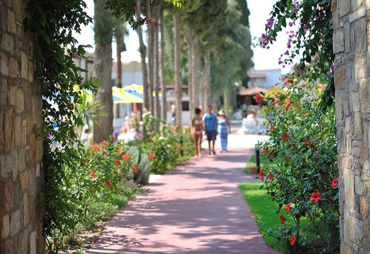 Bitez Garden Life Hotel  4* - снимка - 8