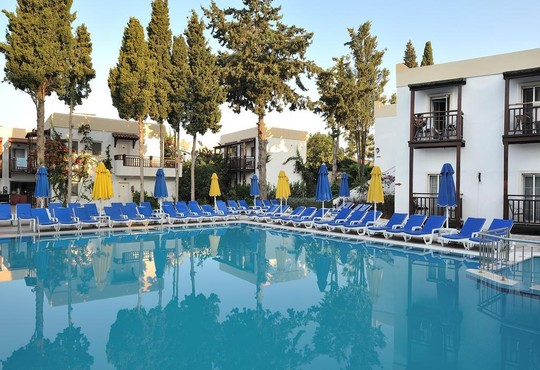 Bitez Garden Life Hotel  4* - снимка - 9