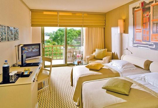 Gloria Golf Resort 5* - снимка - 3