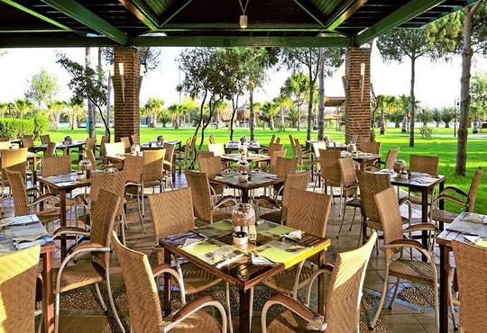 Gloria Golf Resort 5* - снимка - 9