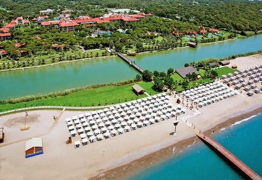 Gloria Golf Resort 5* - снимка - 1