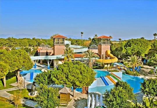 Gloria Golf Resort 5* - снимка - 15