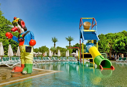 Gloria Golf Resort 5* - снимка - 17