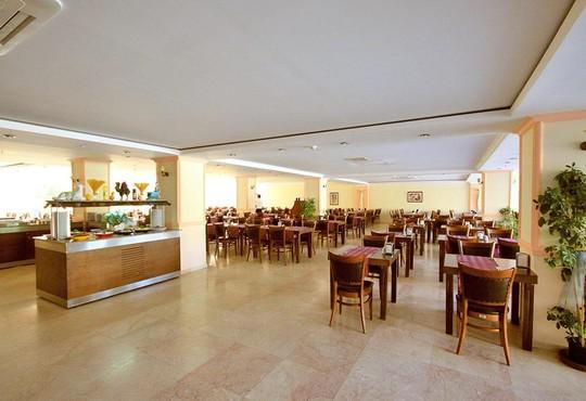 Z Hotels Side Town Hotel 4* - снимка - 7