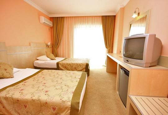 Z Hotels Side Town Hotel 4* - снимка - 10