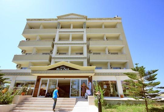 Z Hotels Side Town Hotel 4* - снимка - 1