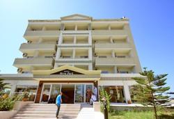 Самолетна почивка в Турция! 7 нощувки на човек на база All inclusive в Z Hotels Side Town Hotel 4*, Сиде, Турска ривиера с двупосочен чартърен полет от София - Снимка
