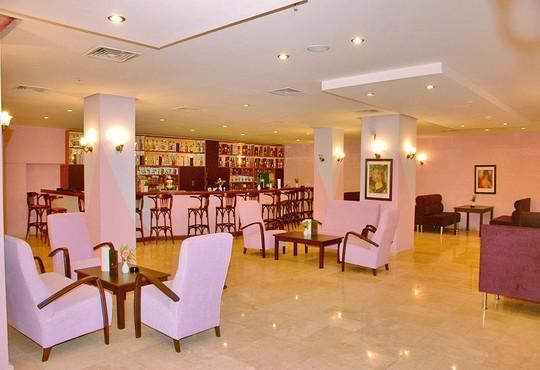 Z Hotels Side Town Hotel 4* - снимка - 12