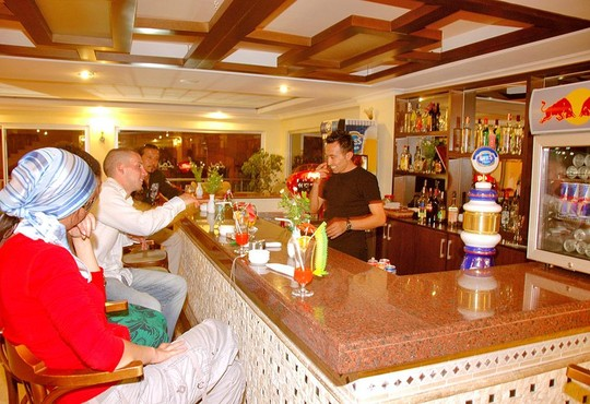 Z Hotels Side Town Hotel 4* - снимка - 13