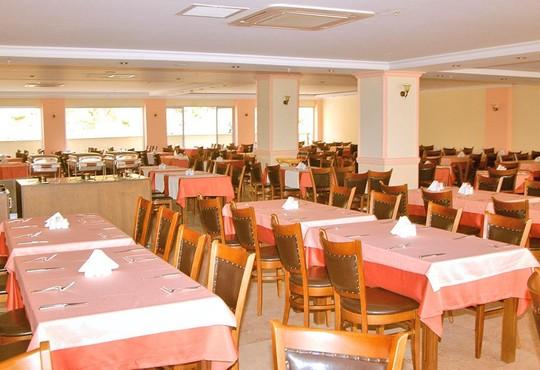 Z Hotels Side Town Hotel 4* - снимка - 18