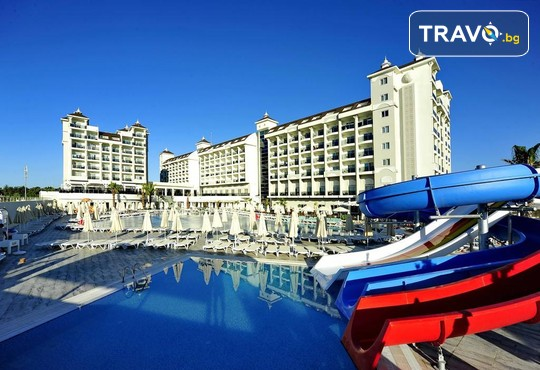 Lake & River Side Hotel 5* - снимка - 2