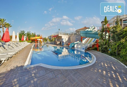 Throne Seagate Belek Hotel 5* - снимка - 30