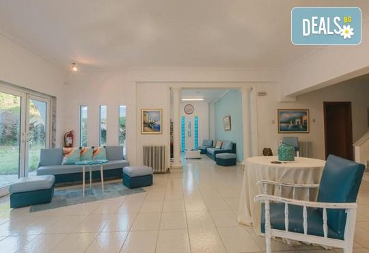 Chatziandreou Hotel 2* - снимка - 8