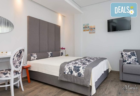 Mary's Residence Suites - снимка - 21
