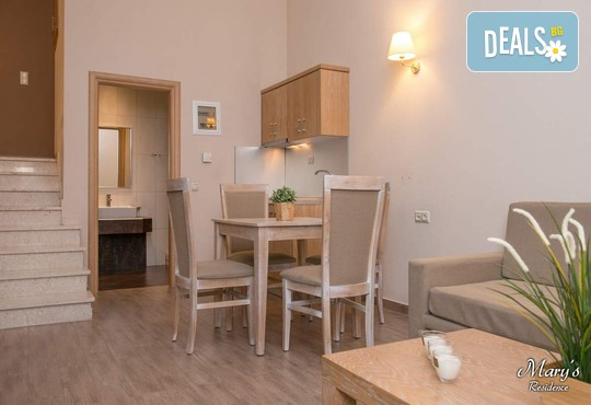 Mary's Residence Suites - снимка - 23