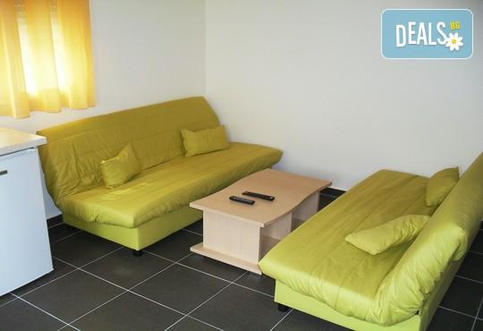 Pierion Musses Suites 2* - снимка - 7
