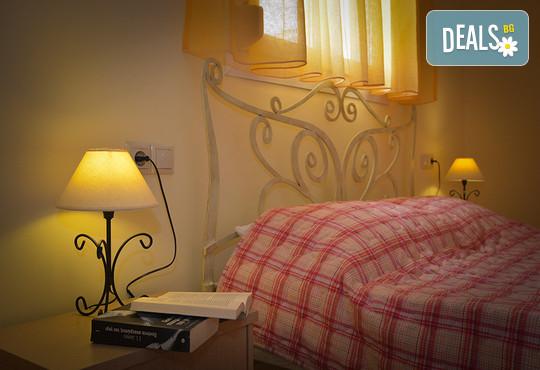 Pierion Musses Suites 2* - снимка - 4