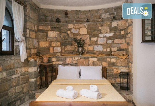 Castle Pontos Hotel 2* - снимка - 4