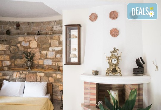 Castle Pontos Hotel 2* - снимка - 6