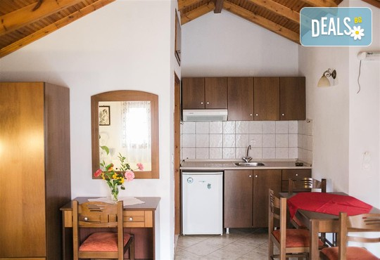 Castle Pontos Hotel 2* - снимка - 11