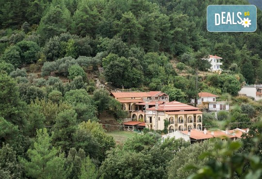 Castle Pontos Hotel 2* - снимка - 22