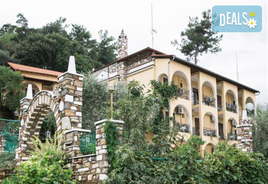 Castle Pontos Hotel 2* - снимка - 1