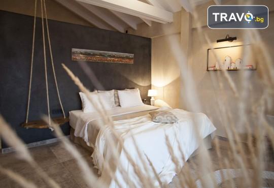 Evilion and Stilvi Hotels 4* - снимка - 3