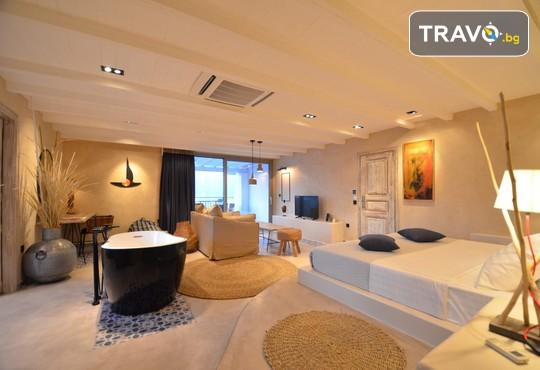 Evilion and Stilvi Hotels 4* - снимка - 8