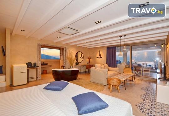 Evilion and Stilvi Hotels 4* - снимка - 7