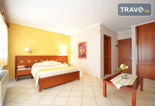 Evilion and Stilvi Hotels 4* - снимка - 16
