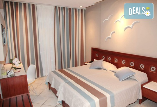 Evilion and Stilvi Hotels 4* - снимка - 14