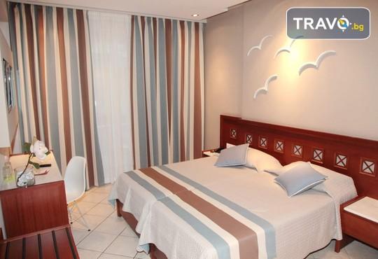 Evilion and Stilvi Hotels 4* - снимка - 14