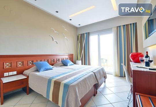 Evilion and Stilvi Hotels 4* - снимка - 11