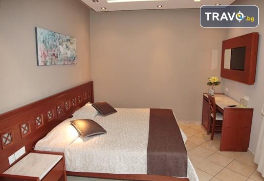 Evilion and Stilvi Hotels 4* - снимка - 12