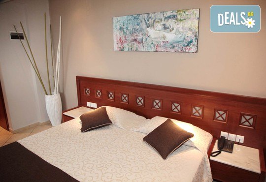 Evilion and Stilvi Hotels 4* - снимка - 13