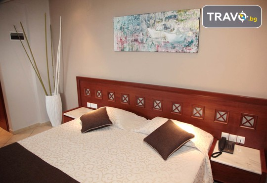 Evilion and Stilvi Hotels 4* - снимка - 13