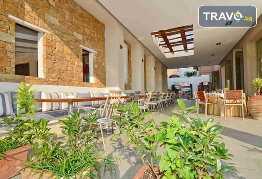 Evilion and Stilvi Hotels 4* - снимка - 28