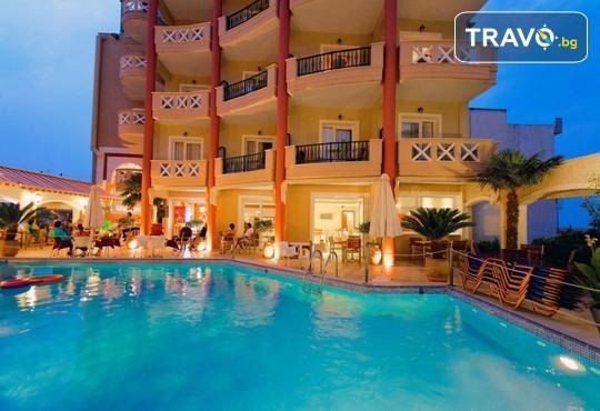 Evilion and Stilvi Hotels 4* - снимка - 2